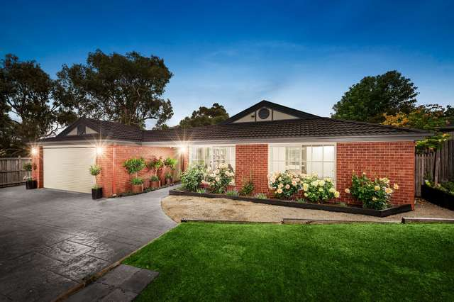 1 Major Crescent, Lysterfield VIC 3156