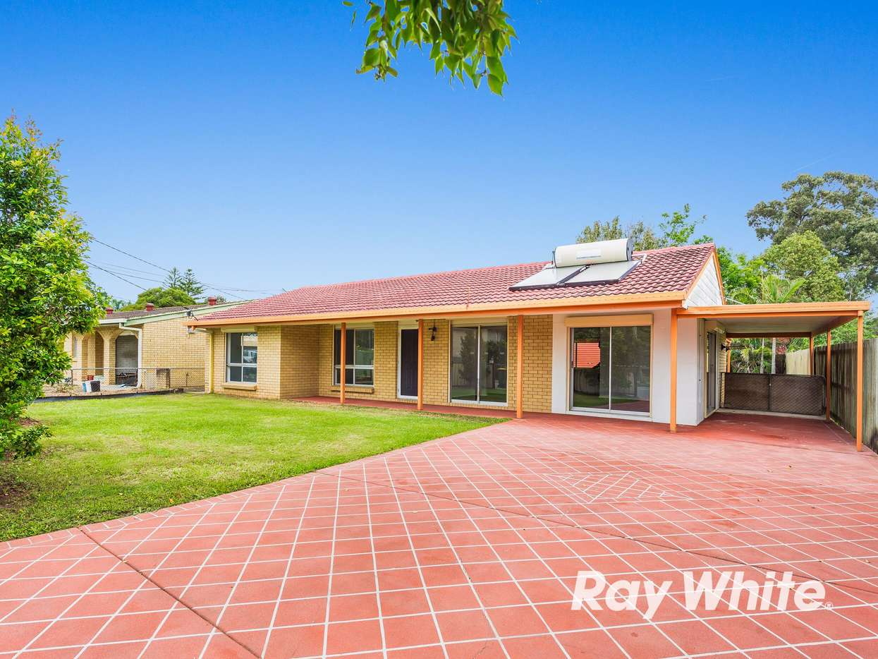 Main view of Homely house listing, 16 Wallum Street, Acacia Ridge, QLD 4110