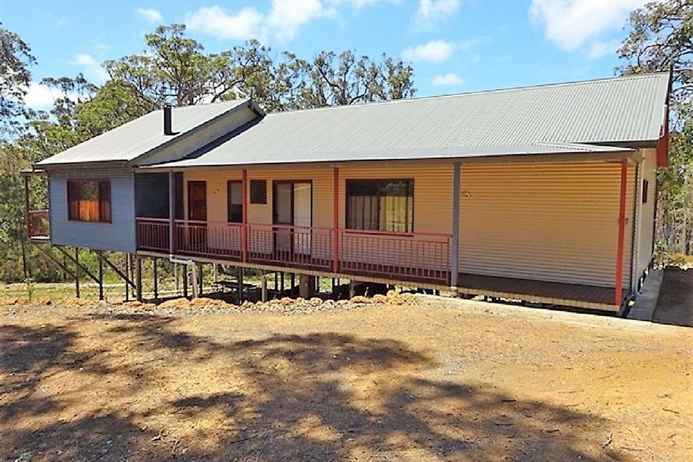 Main view of Homely house listing, 10 Coughlan Grove, Denmark WA 6333