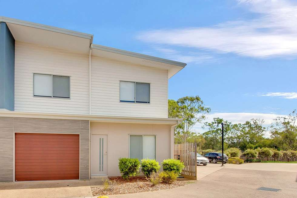 Second view of Homely townhouse listing, 8/1 Collins Lane, Kin Kora QLD 4680