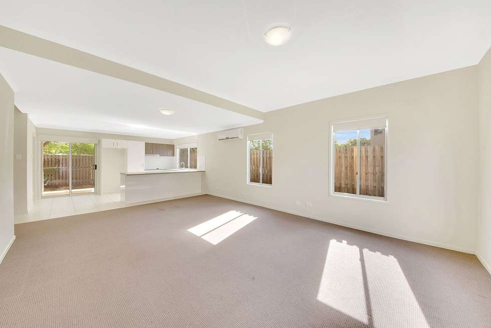 Third view of Homely townhouse listing, 8/1 Collins Lane, Kin Kora QLD 4680
