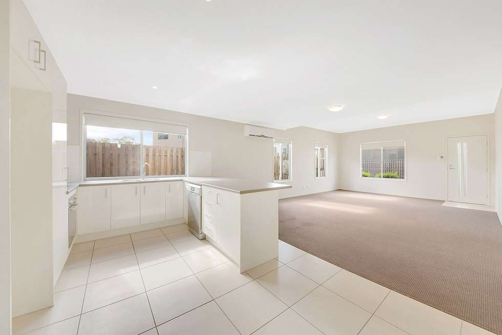 Fourth view of Homely townhouse listing, 8/1 Collins Lane, Kin Kora QLD 4680