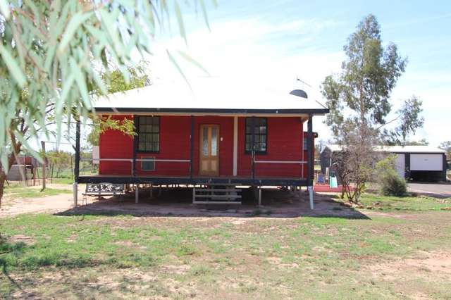 48 Jupp Street, Charleville QLD 4470