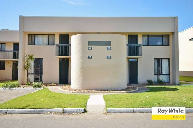 52/156 Grey Street - Kalbarri Beach Resort, Kalbarri WA 6536