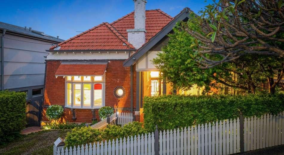 56 Upper Almora Street, Mosman NSW 2088