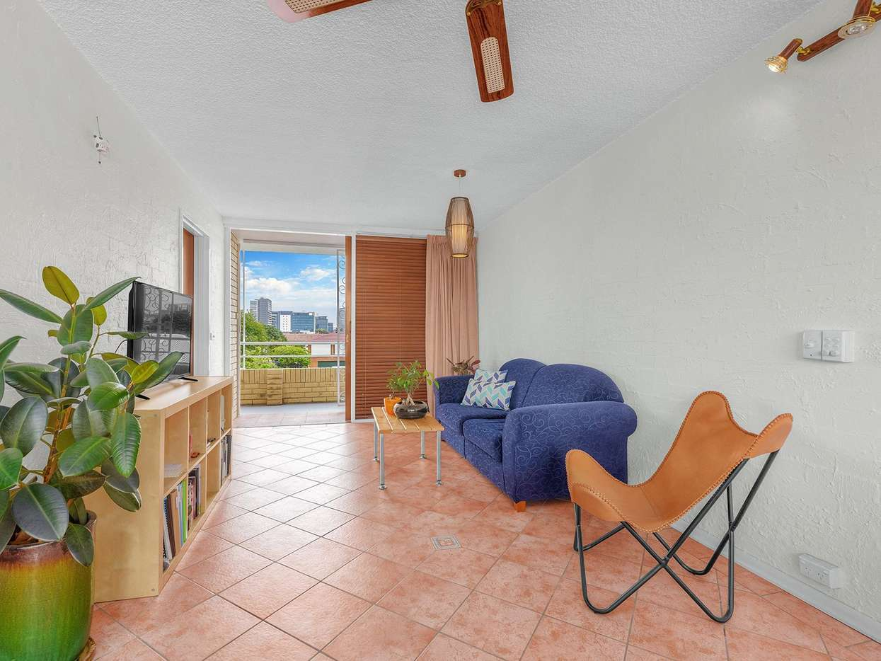 Main view of Homely apartment listing, 6/111 James Street, New Farm, QLD 4005