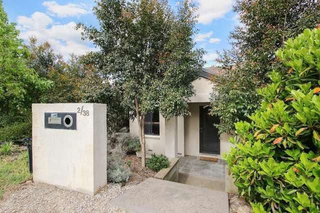 2/38 Klinberg Road, West Albury NSW 2640