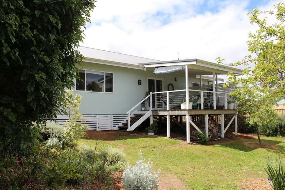 Second view of Homely house listing, 6/8 Ti Tree Lane, Denmark WA 6333