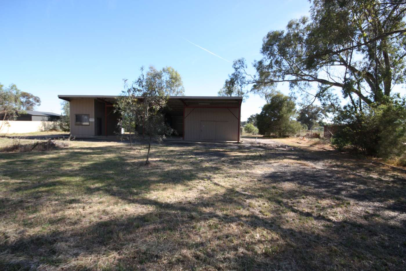Main view of Homely residentialLand listing, 24 Four Mile Road, Benalla VIC 3672