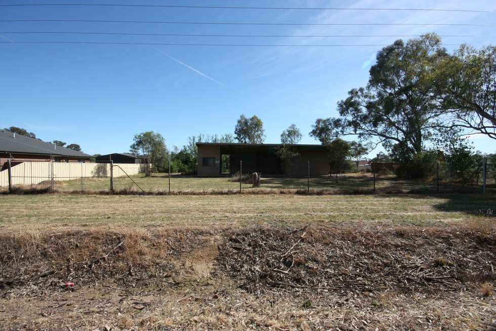 Second view of Homely residentialLand listing, 24 Four Mile Road, Benalla VIC 3672
