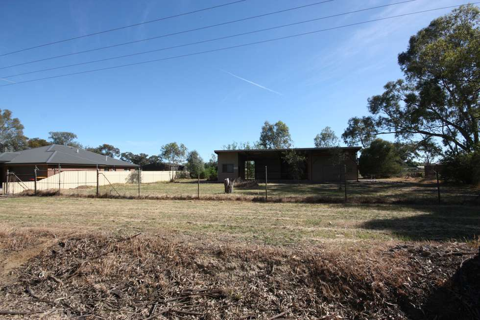Third view of Homely residentialLand listing, 24 Four Mile Road, Benalla VIC 3672