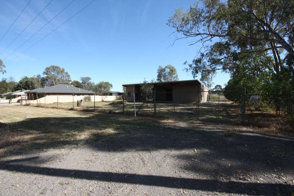 Fifth view of Homely residentialLand listing, 24 Four Mile Road, Benalla VIC 3672