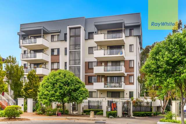 203/10 Refractory Court, Holroyd NSW 2142