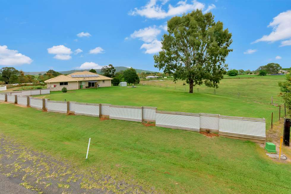 Second view of Homely house listing, 81 Rose Avenue, Minden QLD 4311
