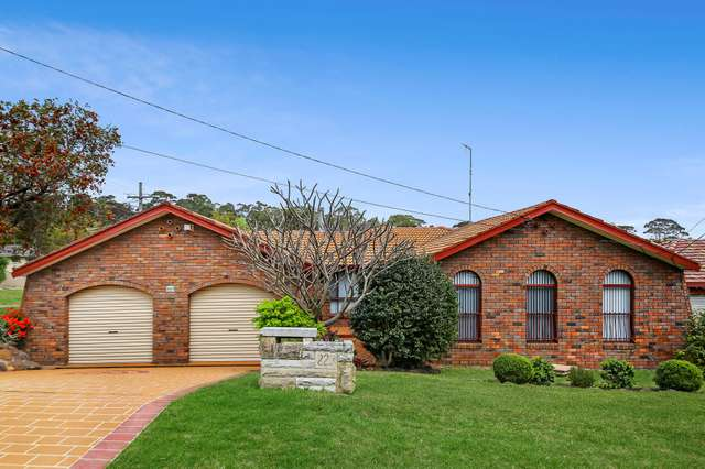 223 Johnston Road, Bass Hill NSW 2197