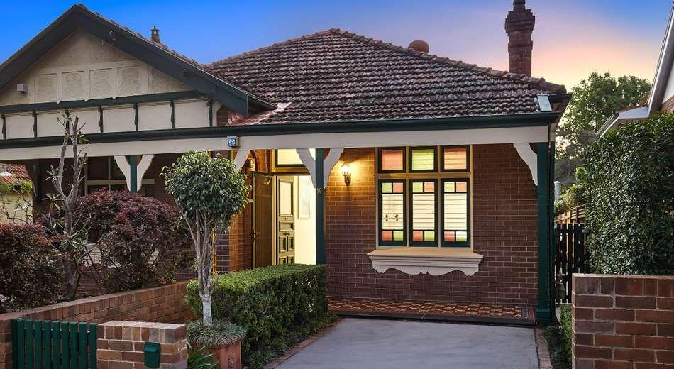 16 Wudgong Street, Mosman NSW 2088