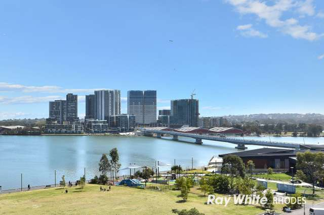 669/8A Mary Street, Rhodes NSW 2138