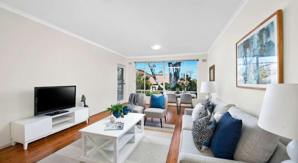 9/1 Balfour Street, Greenwich NSW 2065