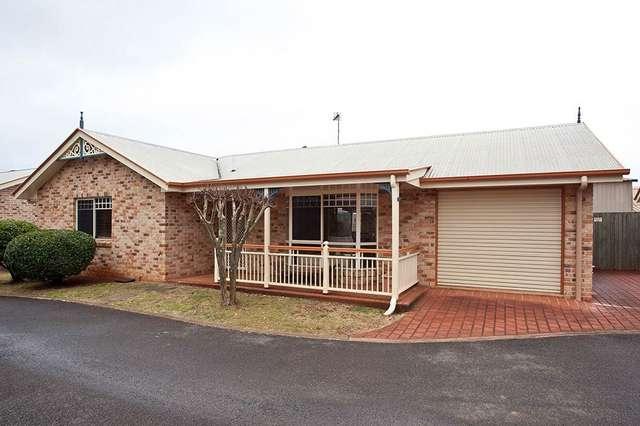 2/180 Bridge Street, Toowoomba City QLD 4350