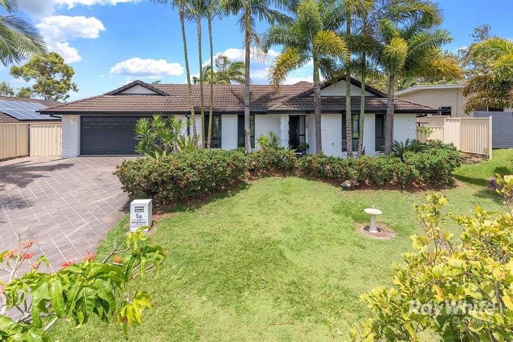 Main view of Homely house listing, 56 North Ridge Circuit, Deception Bay, QLD 4508
