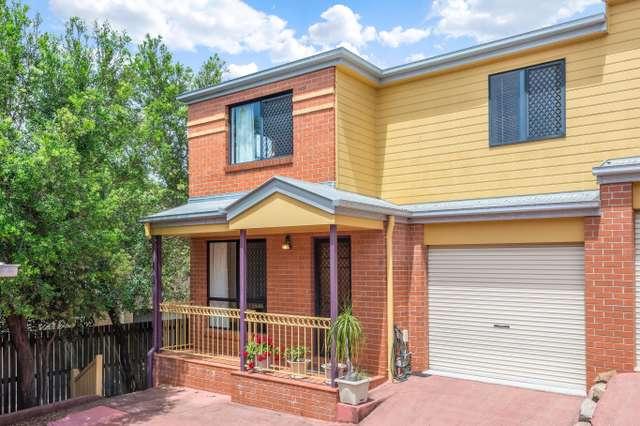 2/20 North Street, Newmarket QLD 4051