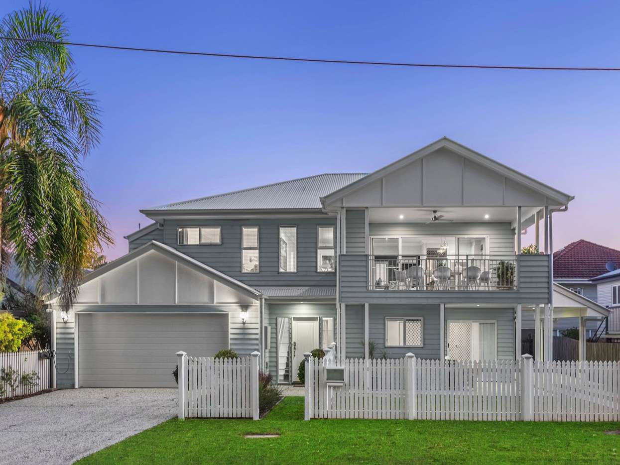 Main view of Homely house listing, 20 Picnic Street, Enoggera, QLD 4051