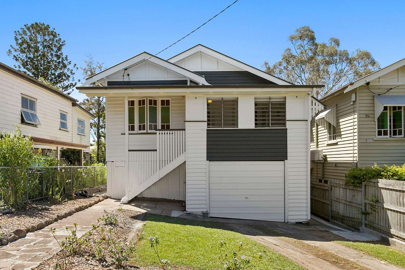 Main view of Homely house listing, 10 Cottell Street, Norman Park, QLD 4170