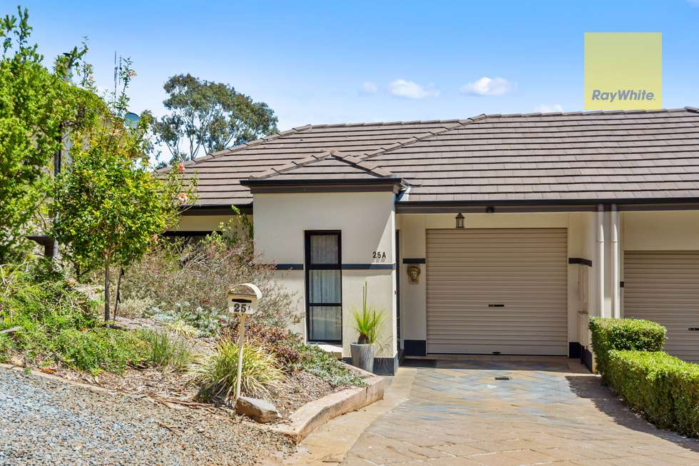 Main view of Homely house listing, 25A Sleeps Hill Drive, Panorama, SA 5041