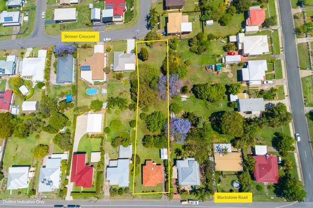 205 Blackstone Road, Silkstone QLD 4304