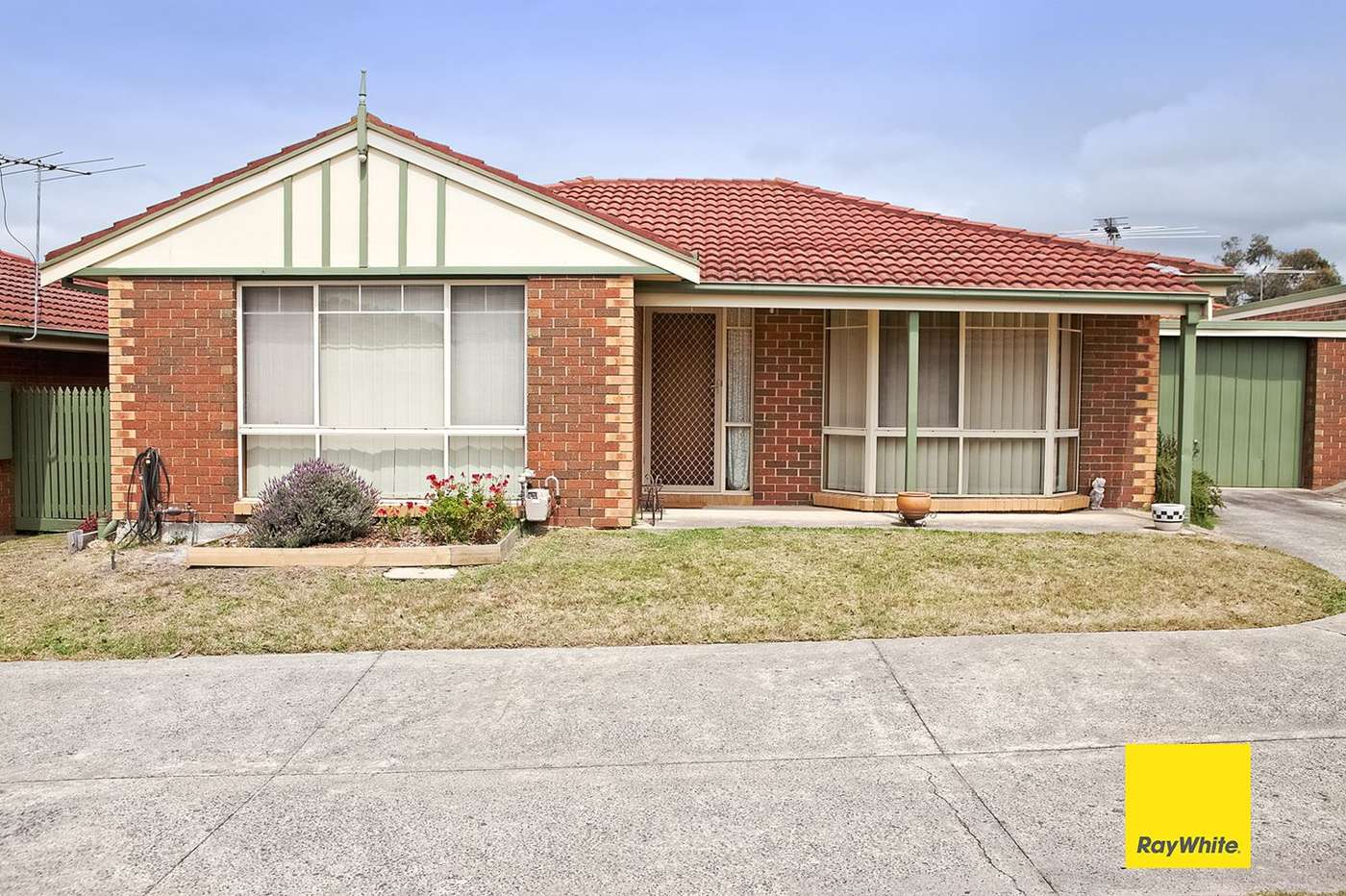 Main view of Homely unit listing, 36/210 Cranbourne Frankston Road, Langwarrin, VIC 3910