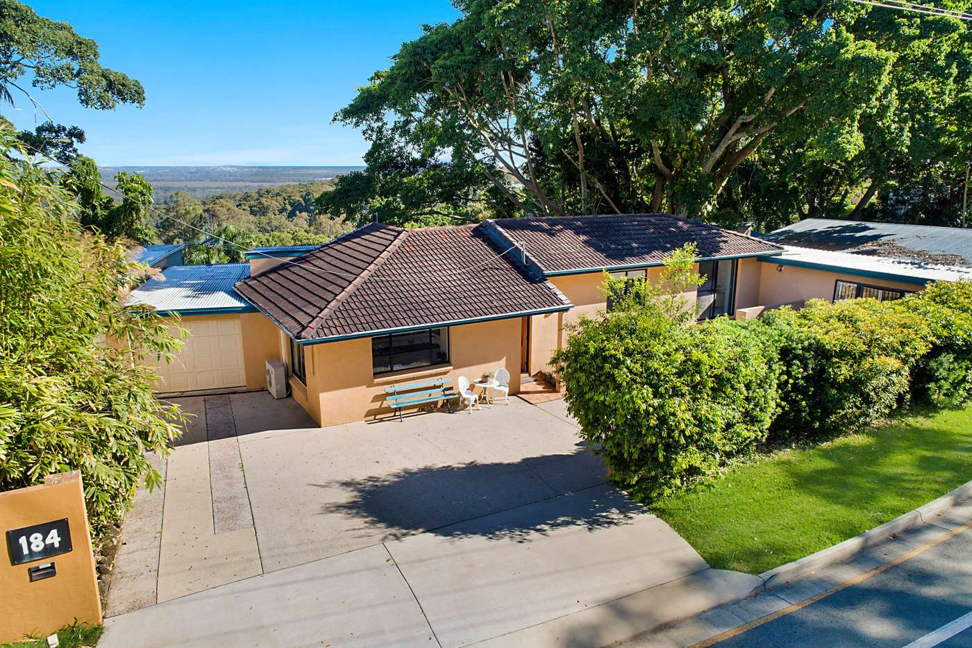 Main view of Homely house listing, 184 Mooloolaba Road, Buderim, QLD 4556