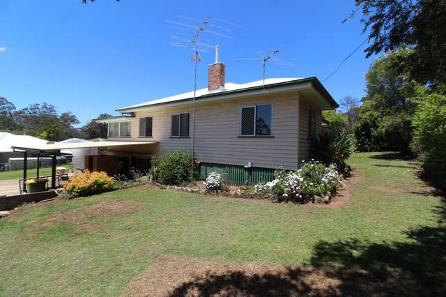 2 Andrews Road, Crows Nest QLD 4355