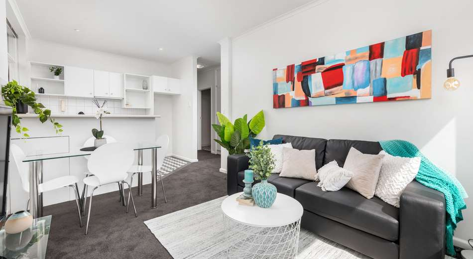 9/48 Scotia Street, Moonee Ponds VIC 3039