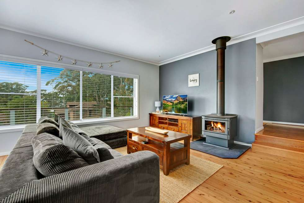 Third view of Homely house listing, 39 Carroll Avenue, Mollymook NSW 2539