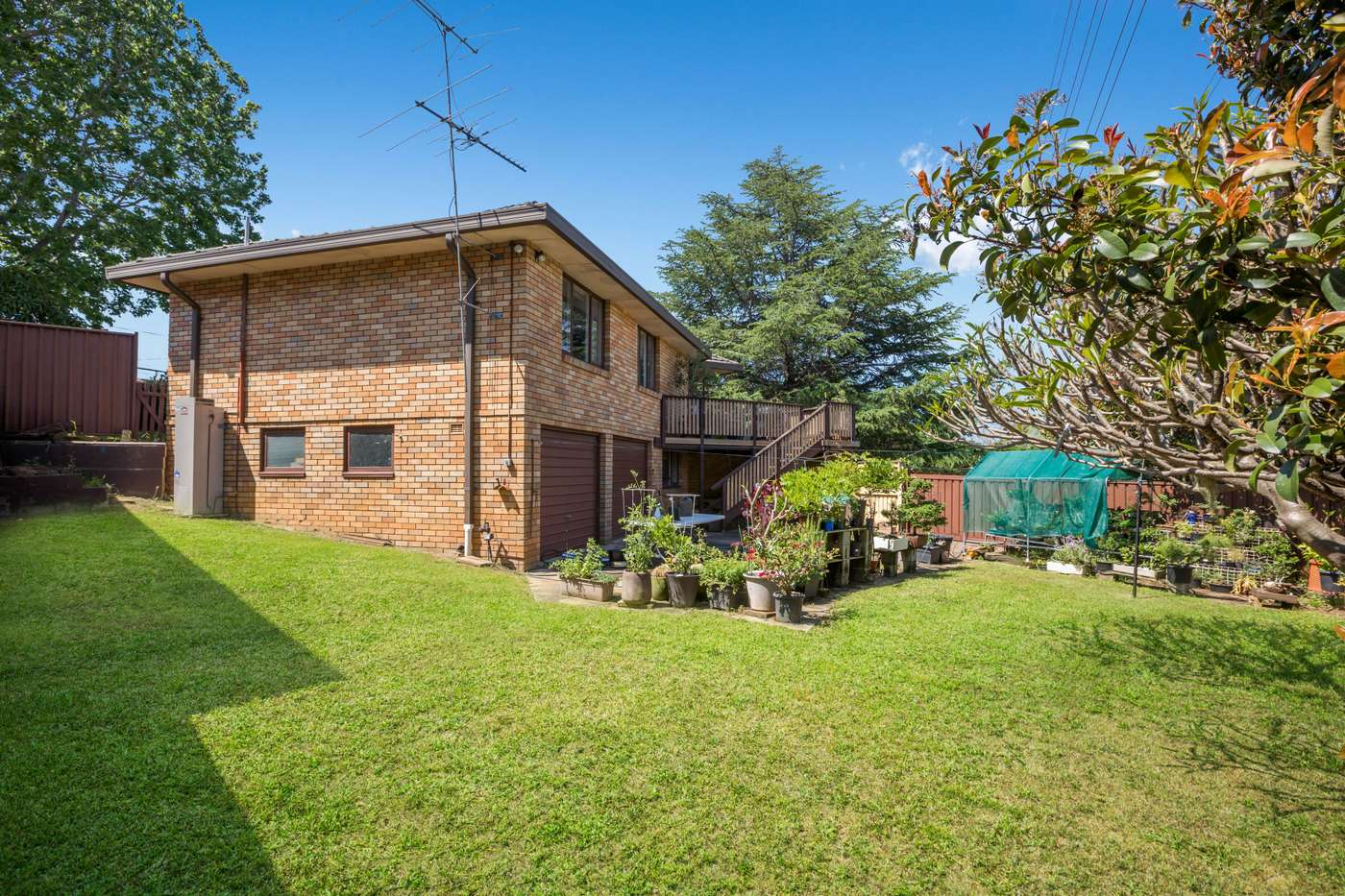 Main view of Homely house listing, 6 Reilleys Road, Winston Hills, NSW 2153