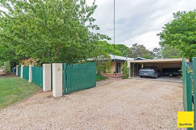 57 Molonglo Street, Bungendore NSW 2621
