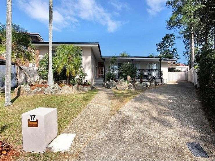 Main view of Homely house listing, 17 Holder Street, Wishart, QLD 4122