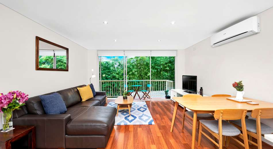 2/17 Greenwich Road, Greenwich NSW 2065