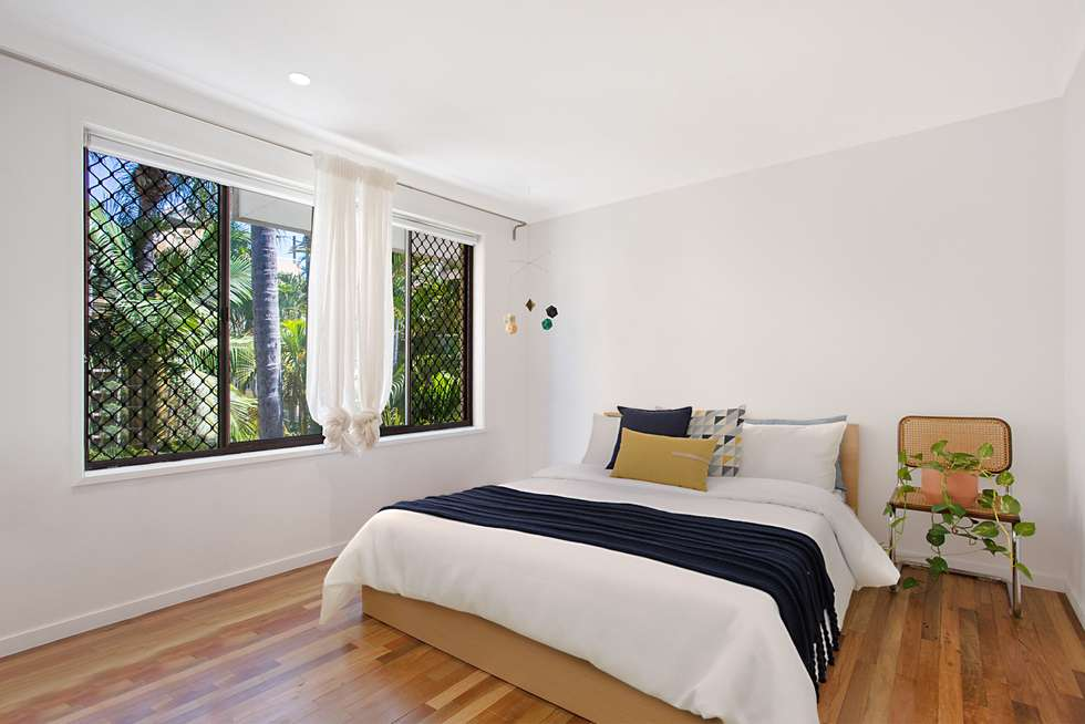 Fifth view of Homely unit listing, 6/16 Monaco Street, Surfers Paradise QLD 4217
