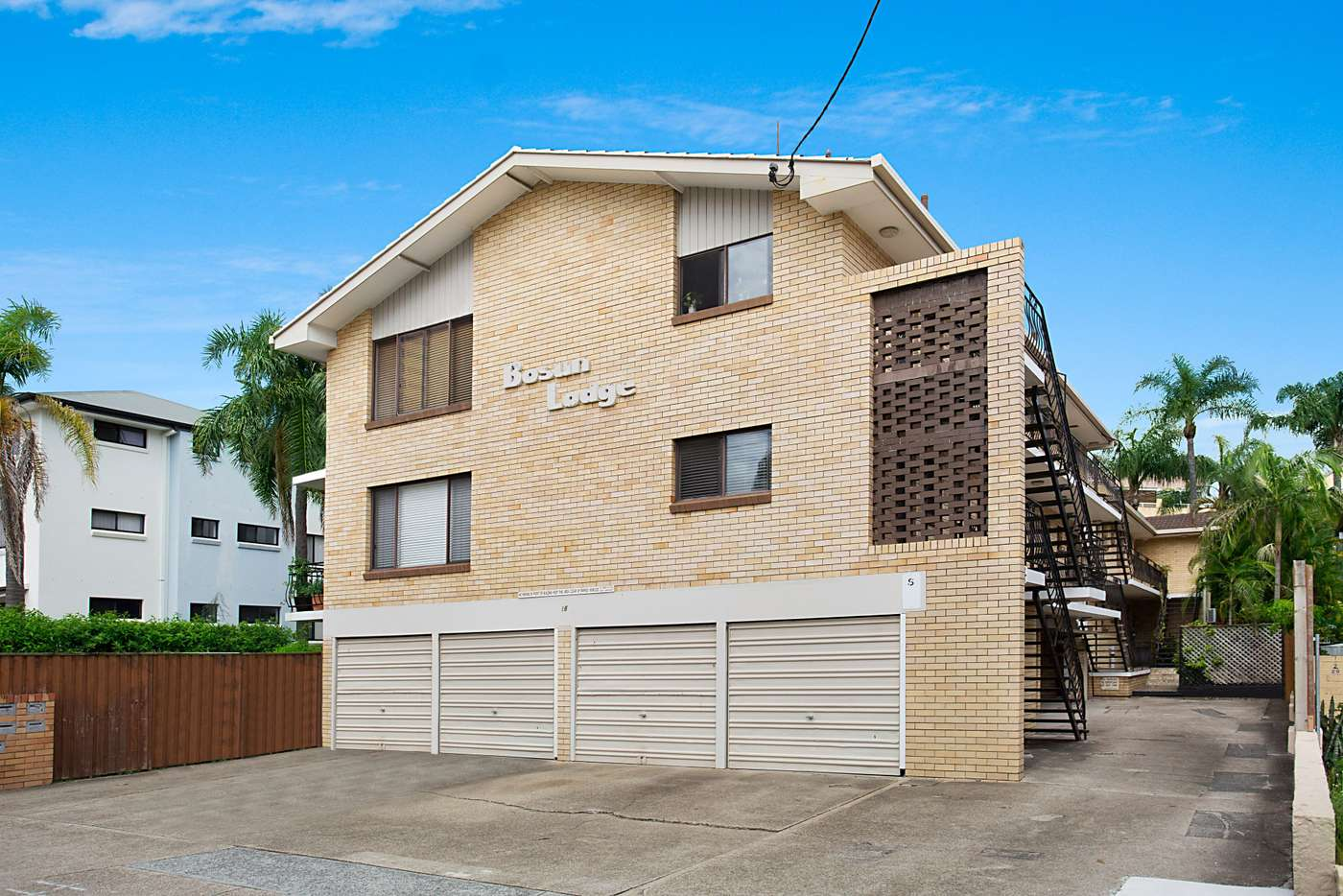 Seventh view of Homely unit listing, 6/16 Monaco Street, Surfers Paradise QLD 4217