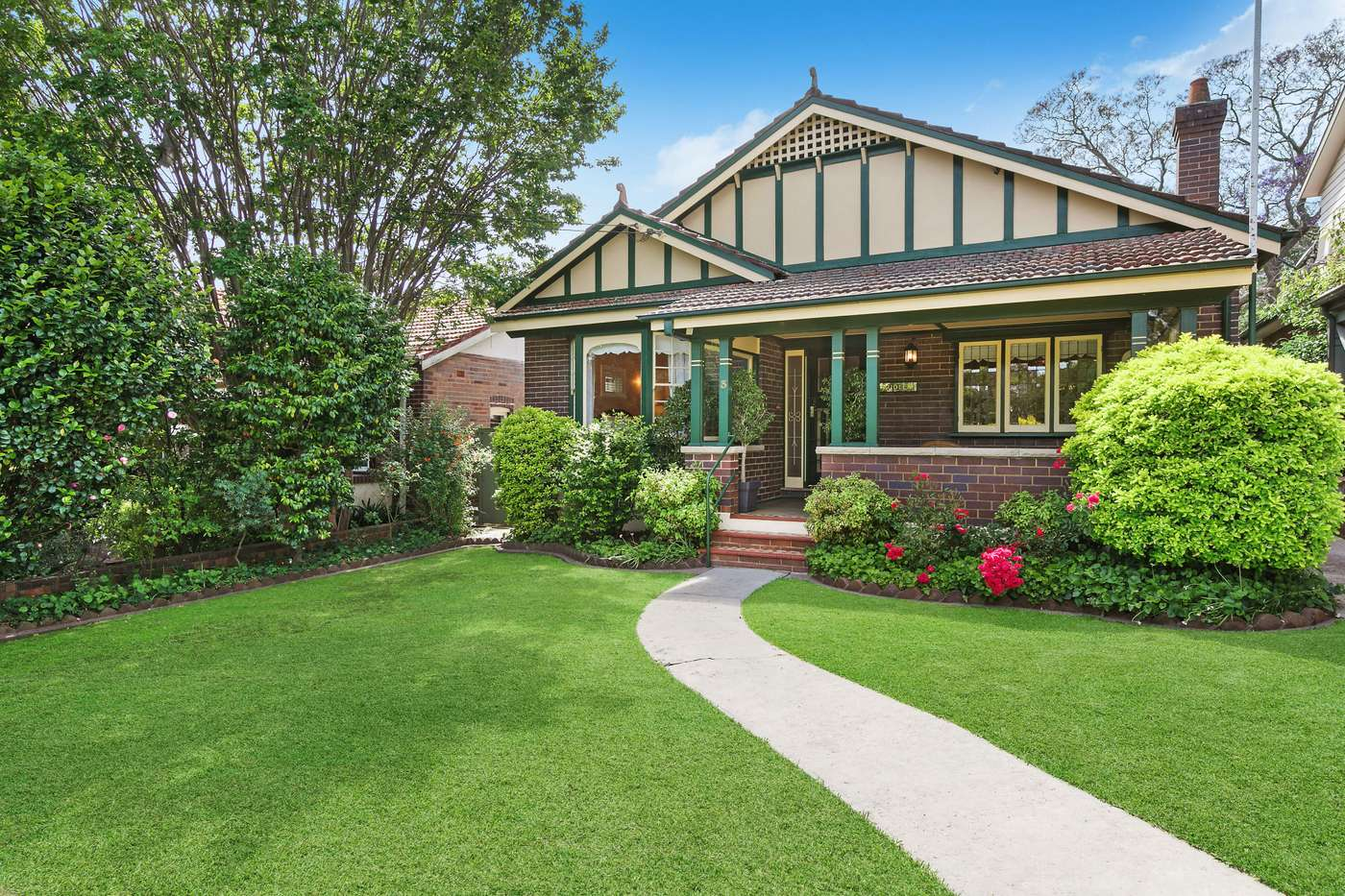 Main view of Homely house listing, 3 Illoura Avenue, Wahroonga, NSW 2076