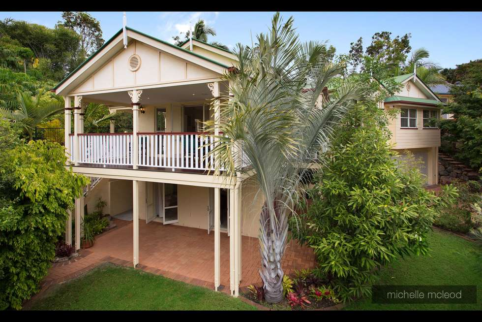 Third view of Homely house listing, 8 Kagoola Close, Chapel Hill QLD 4069
