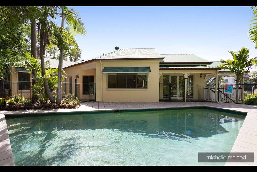 Fourth view of Homely house listing, 8 Kagoola Close, Chapel Hill QLD 4069
