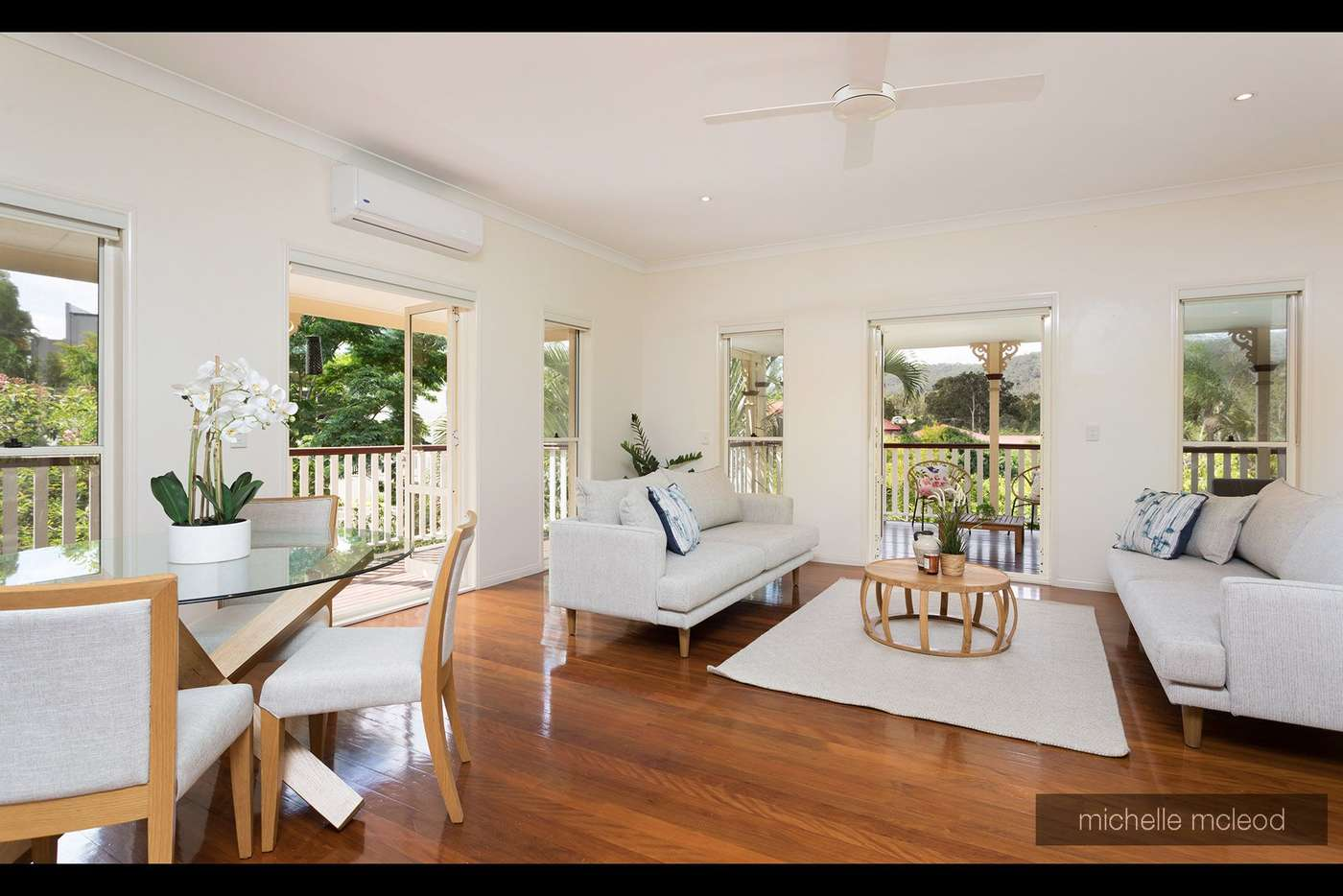 Sixth view of Homely house listing, 8 Kagoola Close, Chapel Hill QLD 4069