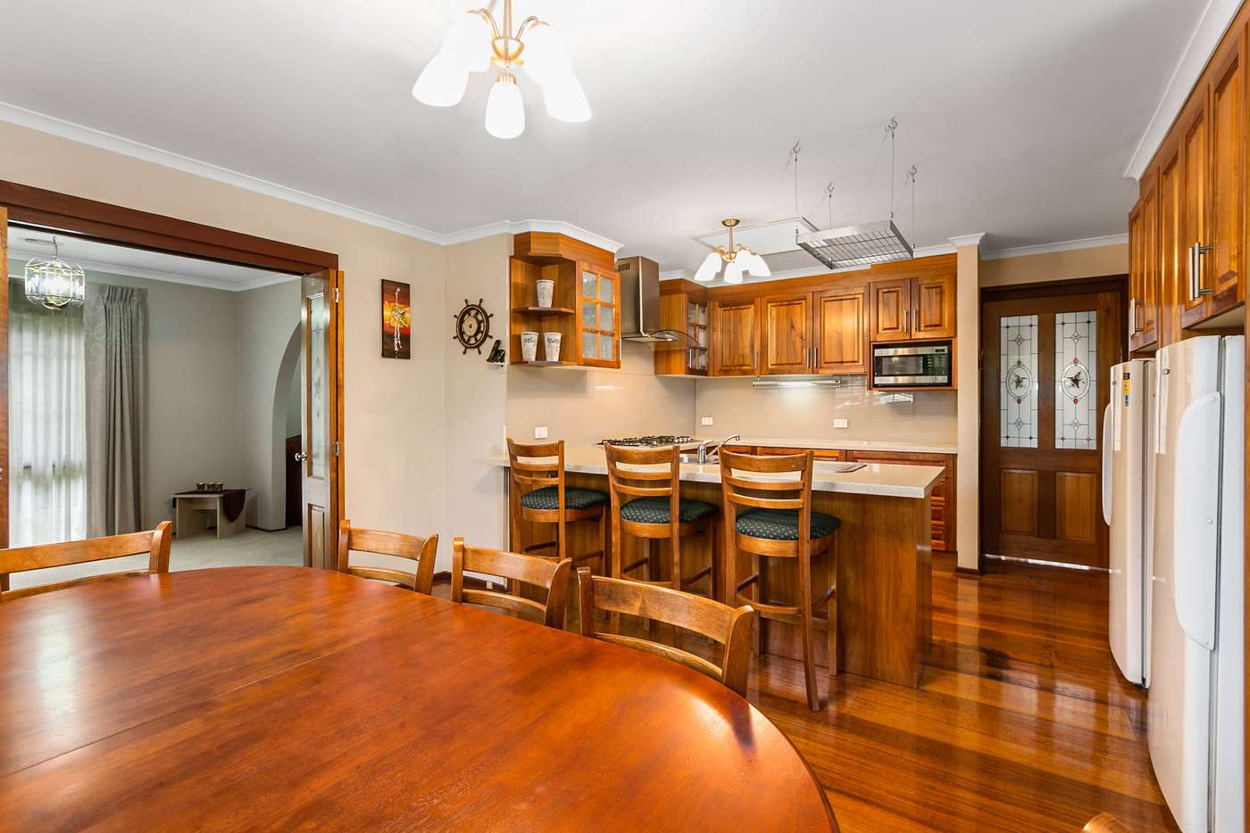 Main view of Homely house listing, 11 Cressonierre Court, Hallam VIC 3803