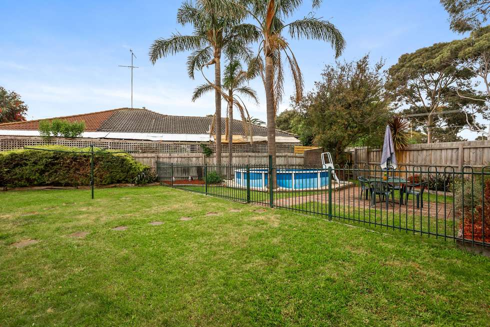 Second view of Homely house listing, 11 Cressonierre Court, Hallam VIC 3803