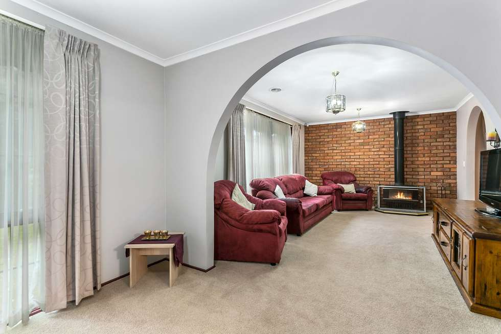 Third view of Homely house listing, 11 Cressonierre Court, Hallam VIC 3803