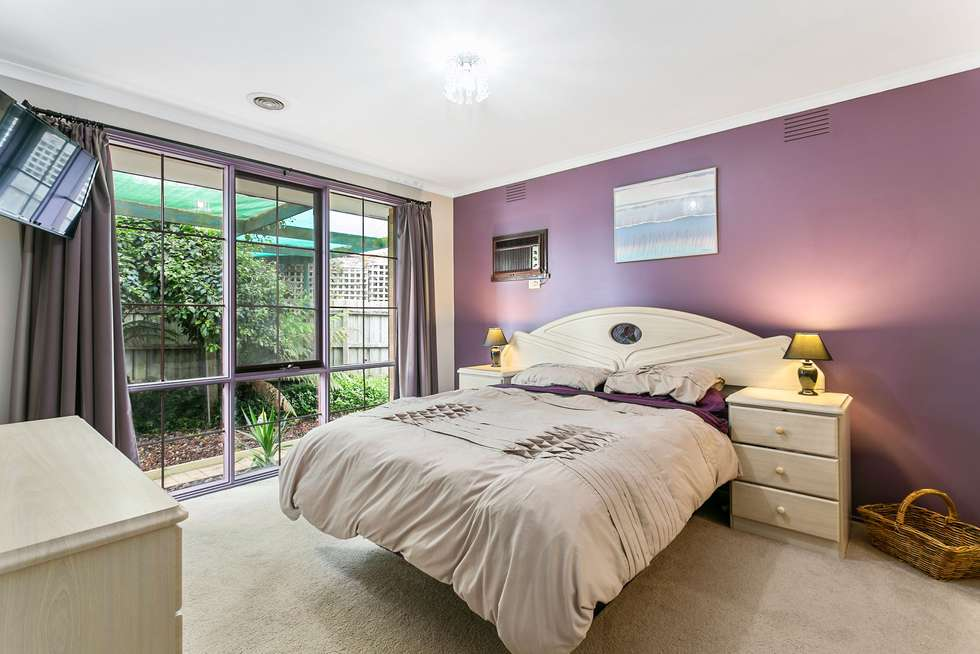 Fourth view of Homely house listing, 11 Cressonierre Court, Hallam VIC 3803