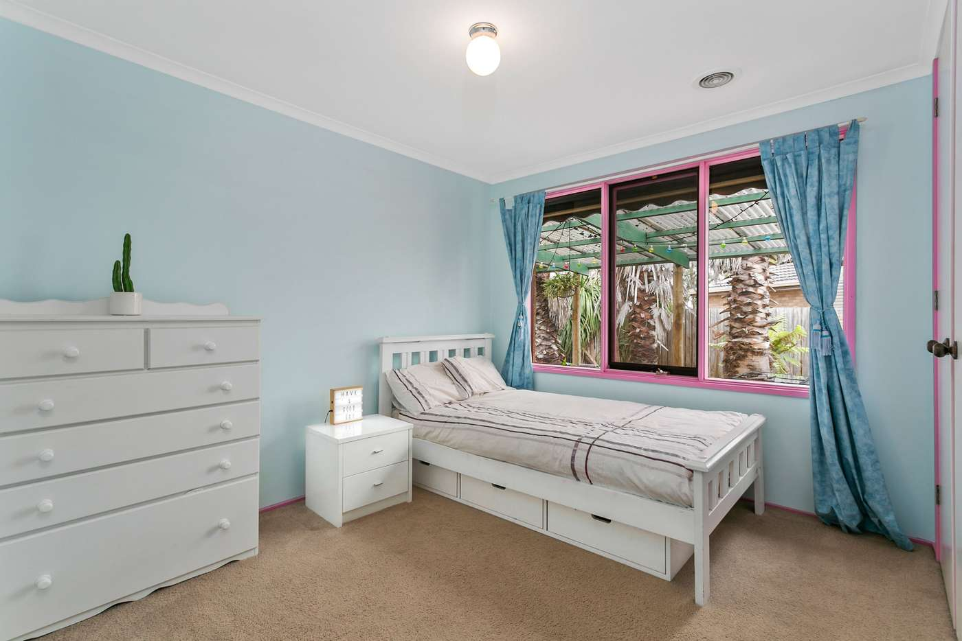 Fifth view of Homely house listing, 11 Cressonierre Court, Hallam VIC 3803