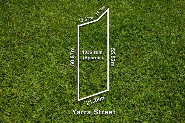 3 Yarra Street, Warrandyte VIC 3113